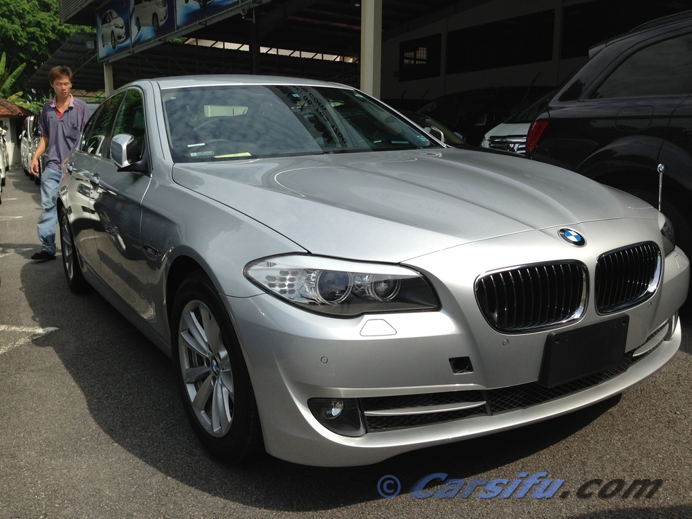 bmw 523i f10 jp for sale in klang valley by s2 imported and recon car. Black Bedroom Furniture Sets. Home Design Ideas