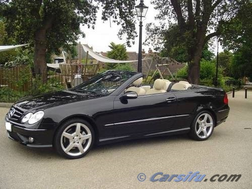 mercedes benz clk 280 convertible for sale in penang by bove. Black Bedroom Furniture Sets. Home Design Ideas