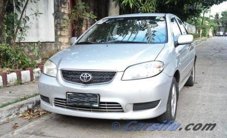 Toyota Vios 1.5 Sport For Sale in Klang Valley by fendicentre