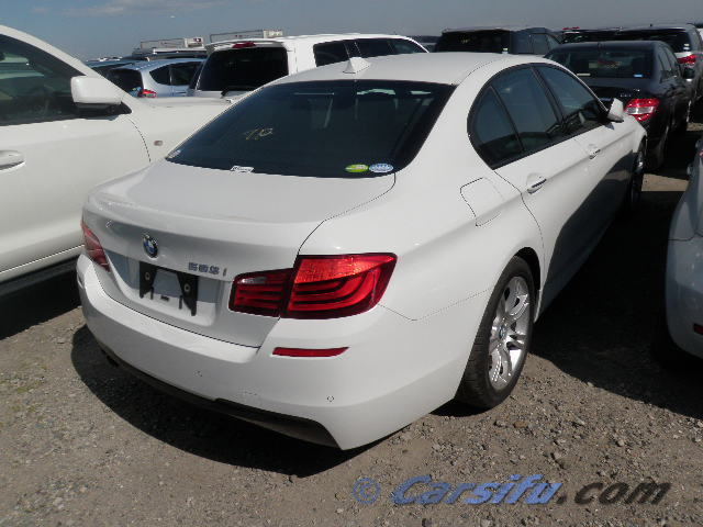 BMW 528i M Sport For Sale in Klang Valley by stephen Lim