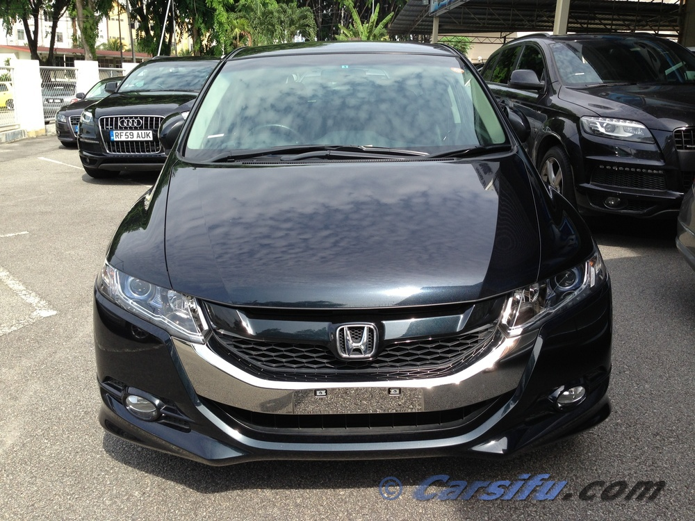 honda odyssey absolute rb3 for sale in klang valley by s2 imported and recon car. Black Bedroom Furniture Sets. Home Design Ideas