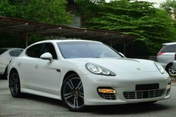 P.panamera turbo 4.8  00000 white 09  psxxx t  1 thumb
