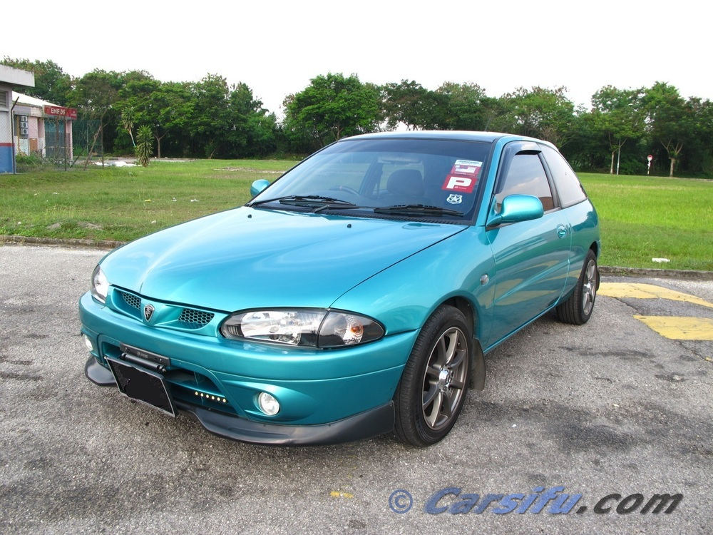 Proton Satria 1.3 (A) For Sale in Klang Valley by Lim Satria
