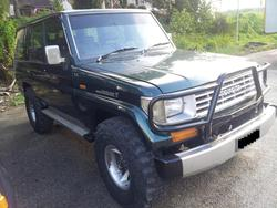 Landcruiser green tn9928 front thumb