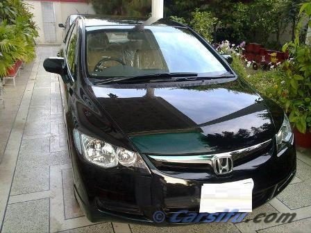 Honda Civic 2010 Leather Seat For Sale in Others by fendicentre