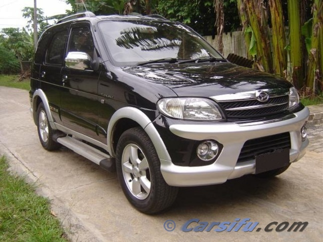 Daihatsu Taruna Oxxy15 4X4 For Sale In Others By Ariffin