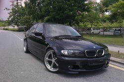 BMW 3 Series Cars For Sale in Johor  BMW 3 Series Price Page 4