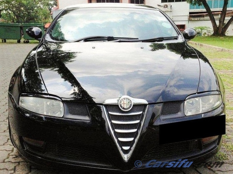 Alfa Romeo GTV Cheapest In Town For Sale In Others By Baraw - Cheapest alfa romeo