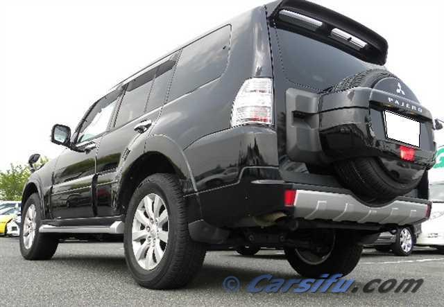 Mitsubishi Pajero 32 Super Exceed For Sale In Perak By Veeski