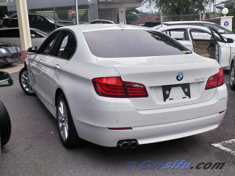 Bmw 530 I For Sale In Others By Hafiz Recon Cars