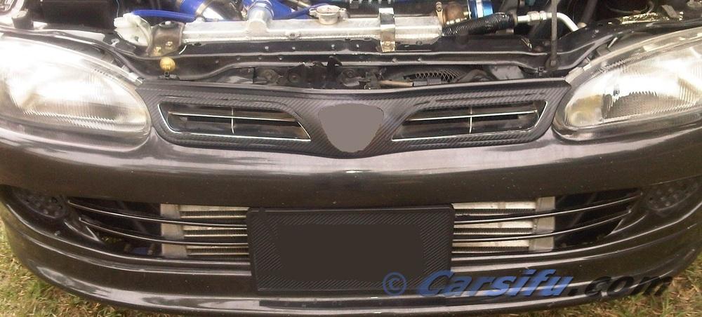 Proton Satria 1 8 Gsr Turbo For Sale In Klang Valley By Mr