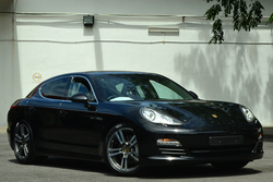 Panamera s hybrid  46456 black 11  psxxx m  2 of 26  thumb