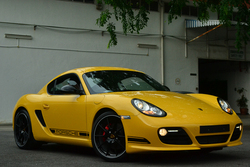 Cayman r  91103 yellow 11  cl01 t  2 of 25  thumb