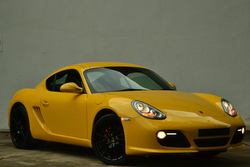 Cayman s 3.4 mt  70090 s.yellow 11  cl03 t  8a of 28  thumb