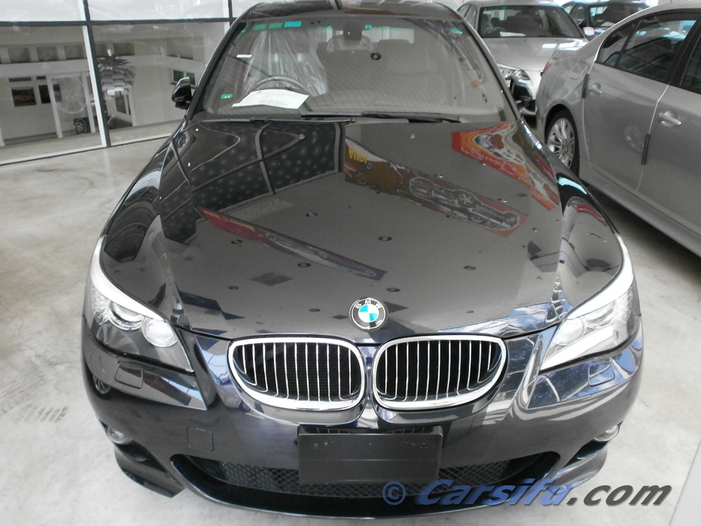 BMW I M Sport For Sale In Others By SEREMBAN RECOND CARZonE - Bmw 525i 2013