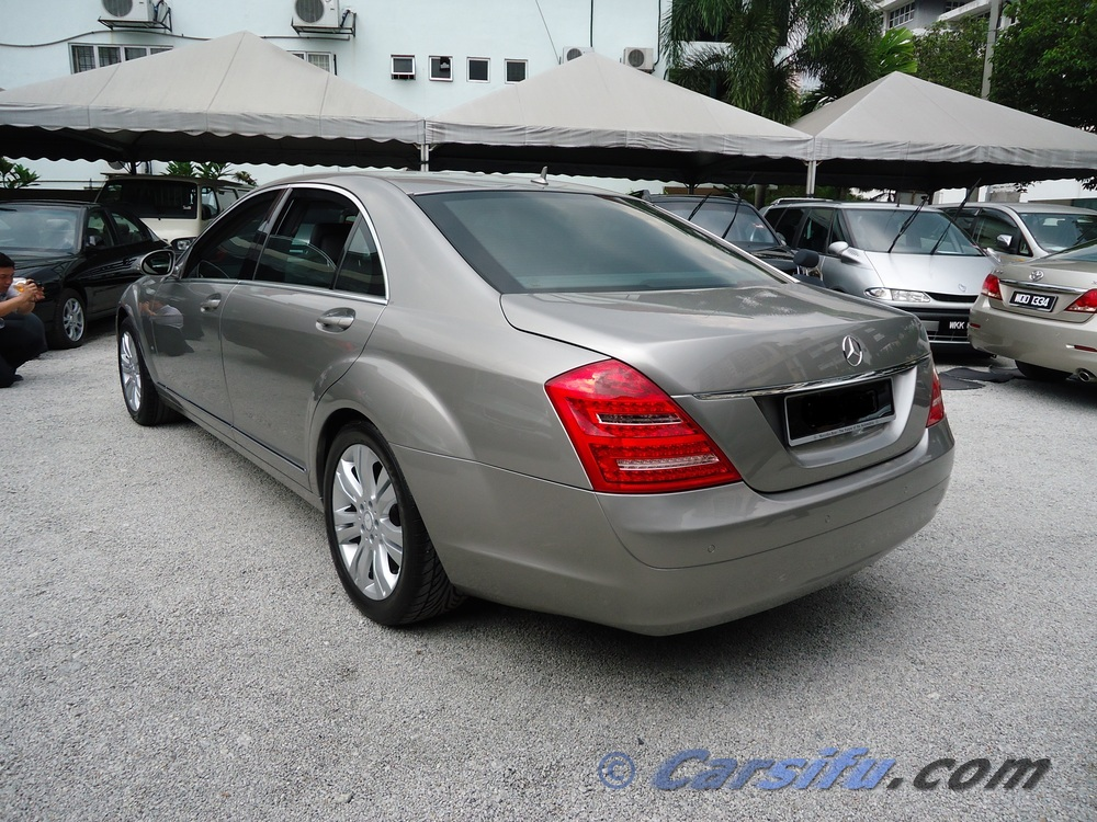 Mercedes Benz S300 L 3 0 A For Sale In Others By Alex Siow
