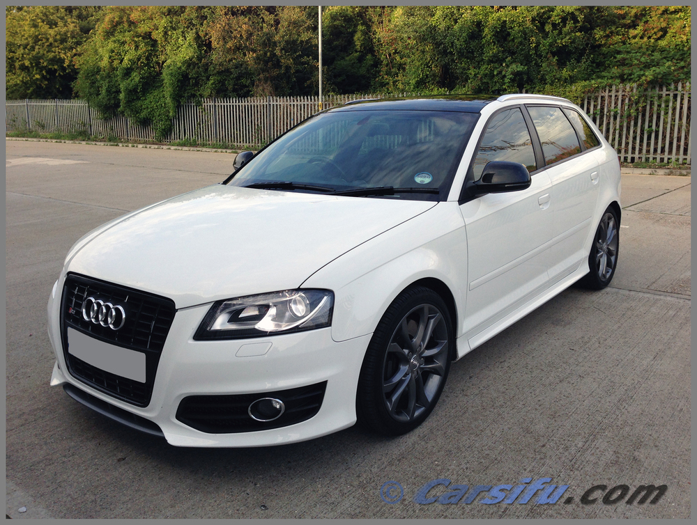 audi s3 2 0 tfsi quattro for sale in johor by aran sedull. Black Bedroom Furniture Sets. Home Design Ideas