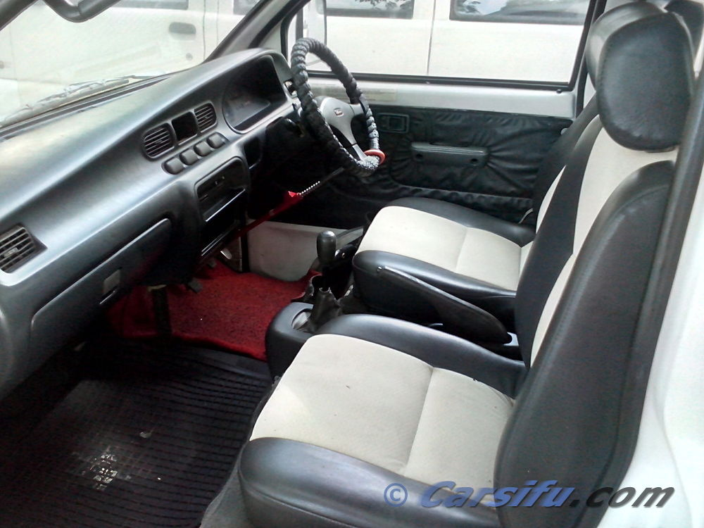 Perodua Rusa 1.5 Efi For Sale in Klang Valley by ericleong321