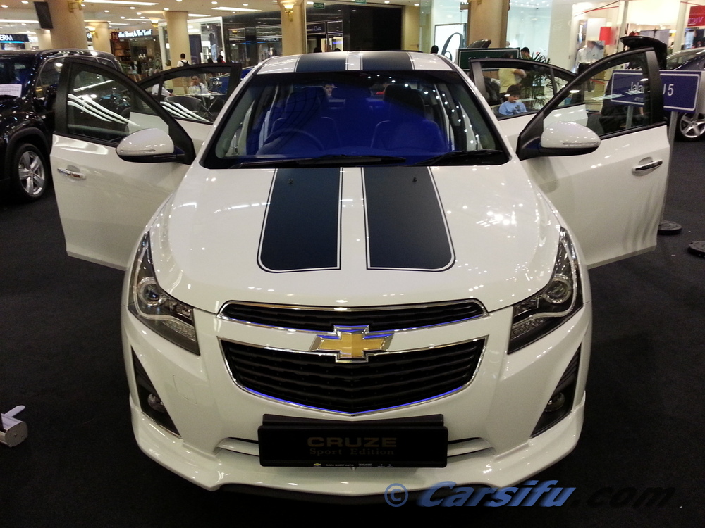 Chevrolet Cars For Sale In Malaysia Chevrolet Price Page 14