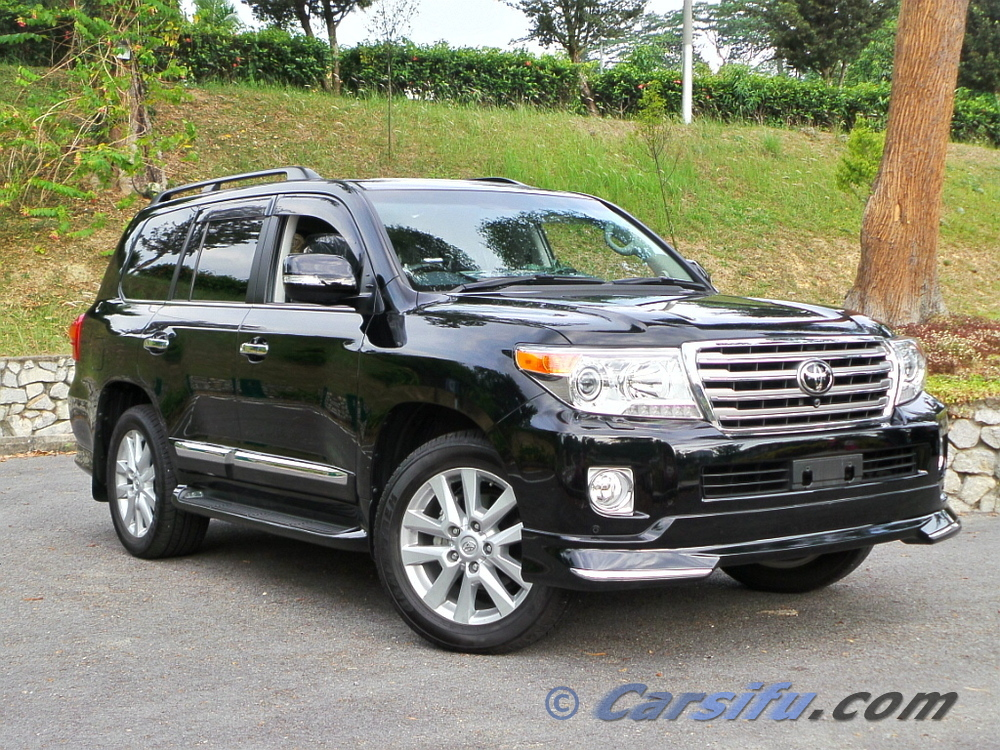 toyota land cruiser zx v8 for sale in others by n z recond. Black Bedroom Furniture Sets. Home Design Ideas