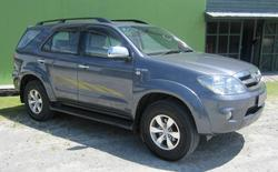 Fortuner side side thumb