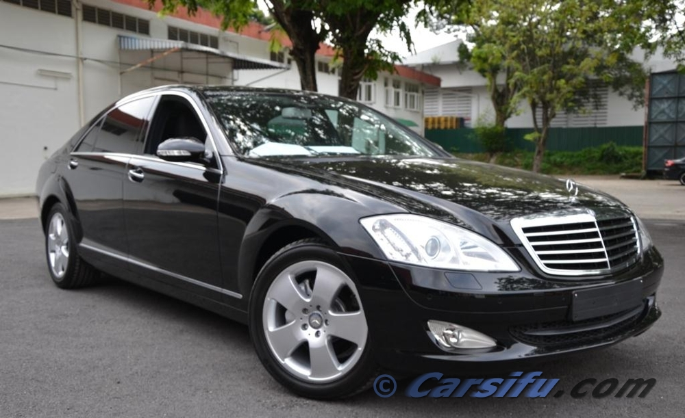 Mercedes-Benz S320 Cdi Lwb For Sale in Greater Kuala Lumpur by ...