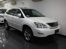 2010 harrier 2.4 premium l     1 thumb