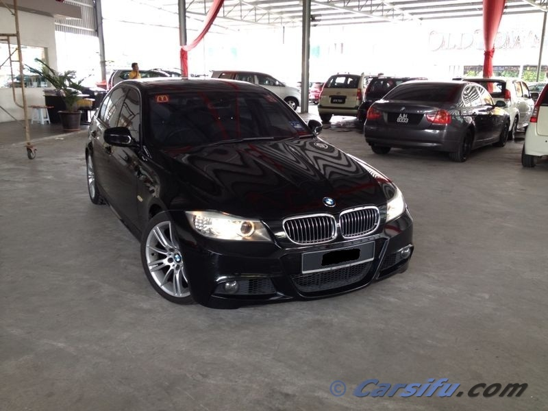 BMW I M Sport For Sale In Klang Valley By World Class Motor - 2014 bmw 325i