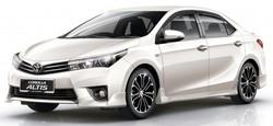 Toyota corolla altis 2.0 v 630x289 thumb