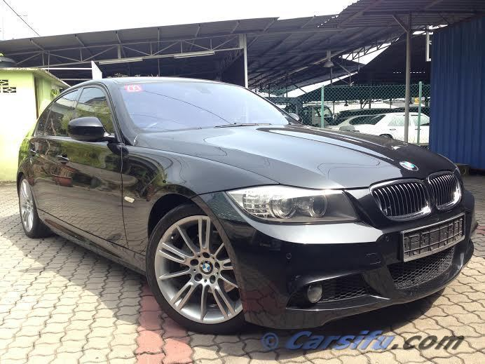BMW I LCI M Sport For Sale In Klang Valley By World Class - 2014 bmw 325i