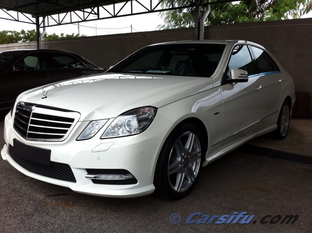 mercedes benz e200 1 8 amg sport for sale in klang valley by daniel automotive. Black Bedroom Furniture Sets. Home Design Ideas