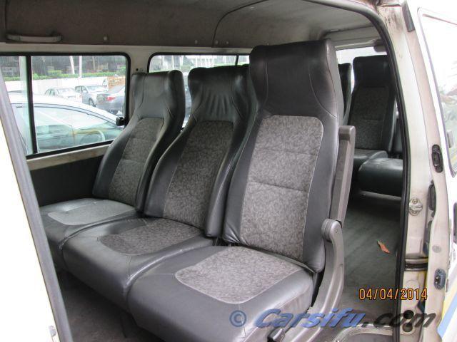 ford econovan 2500 d for sale in klang valley by dave2828. Black Bedroom Furniture Sets. Home Design Ideas