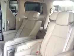 Toyota Alphard 3.5 Gl