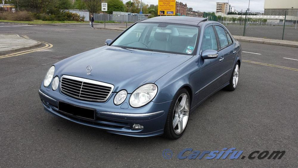 mercedes benz e220 cdi panoramic for sale in perak by amand22. Black Bedroom Furniture Sets. Home Design Ideas
