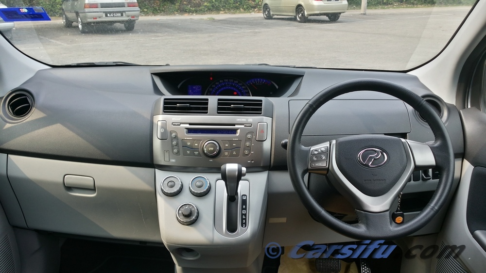 Alza Used Car For Sale