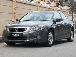 Honda Accord 2.0i (A) Vti