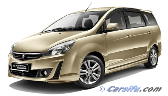 Proton Exora 1.6 Bold Premium For Sale in Others by Che Li