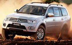 Mitsubishi pajero dakar 2014  9  thumb