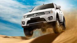 2014 mitsubishi pajero sport review redesign price 1024x577 thumb