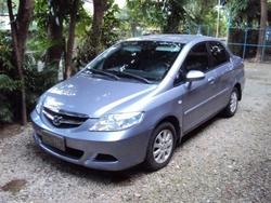 Honda city idsi thumb
