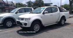 Mitsubishi triton facelift malaysia 02 thumb