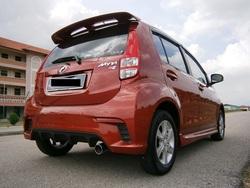 Perodua myvi 1.3 se 011 thumb