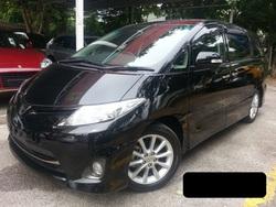 Toyota Estima Cars For Sale in Malaysia  Toyota Estima Price