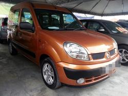 Renault Kangoo 1.4 (A)