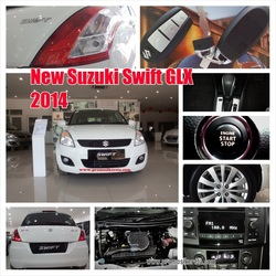 New suzuki swift baru 2014 thumb