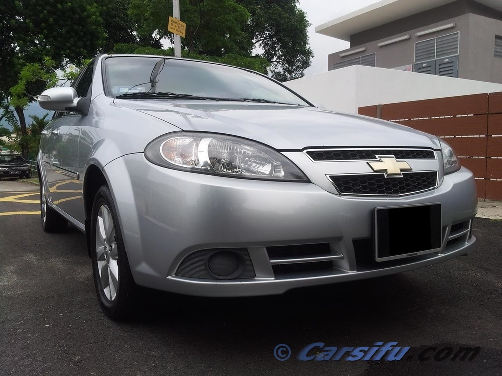 Chevrolet Optra Magnum Vgis For Sale in Penang by Ecogreen ...