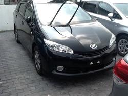 Toyota Wish 1.8X