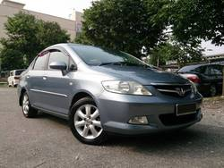 Honda city 1.5 vtec 2006  01  thumb