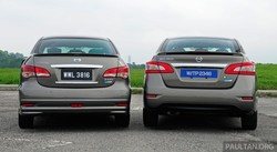 Nissan sylphy new vs old 013 850x466 thumb