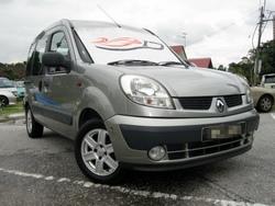 Renault Kangoo 1.4 (A) Tiptop 05